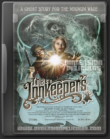 The Innkeepers (BRRip HD Inglés Subtitulado) (2011)
