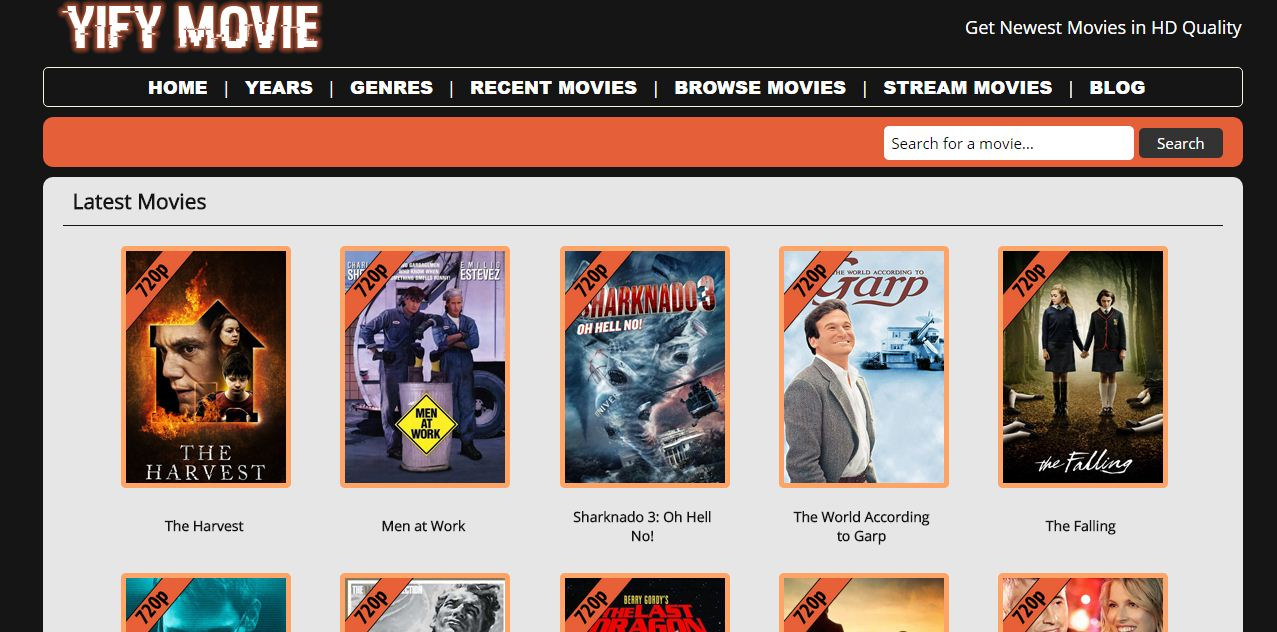 Top 5 Best sites to Download Full HD Movies For Free September 2015