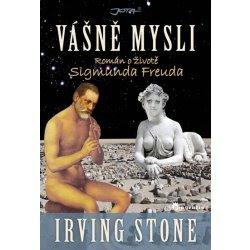 Irving Stone - Vášně mysli