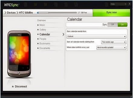HTC USB Driver v3.3.63 Full İndir