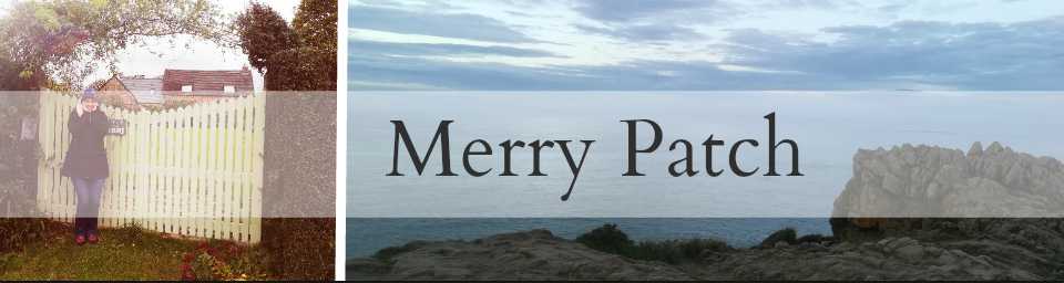 Merry Patch