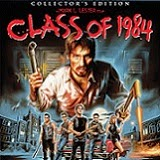 Class of 1984 Debuts on Blu-ray on April 14th