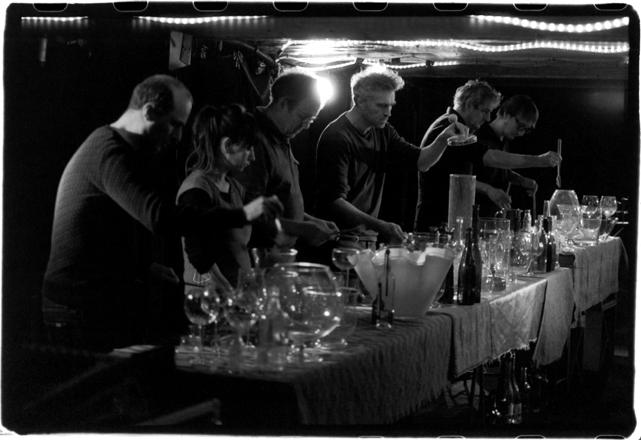 happy new verre (bodart - dang - loisel - bramnk - pym - orins)