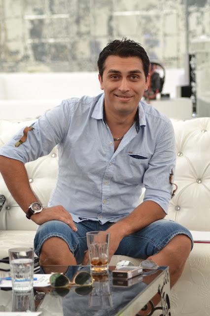 Alex Vilciu - impresar artistic
