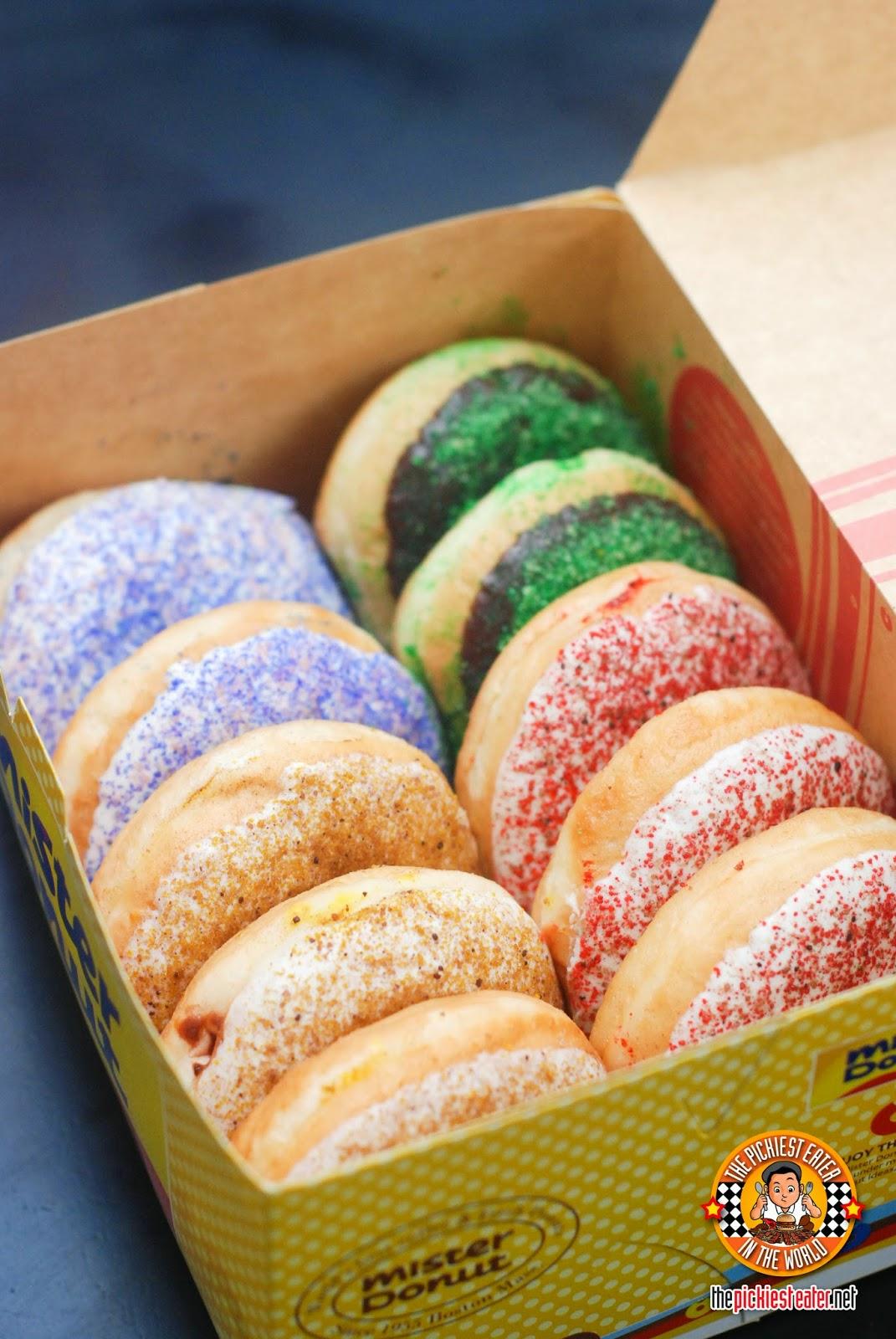 wow bavarian donut