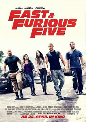 Fast Five (Fast & Furious 5)