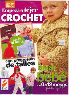 Descarga esta revista y más de bebés en