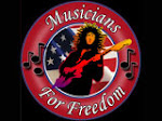 MUSICIANS FOR FREEDOM