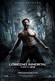 Lobezno inmortal (2013) Online
