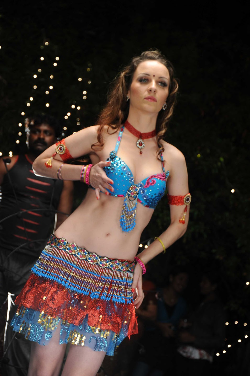Priya rai day with a pornstar 7