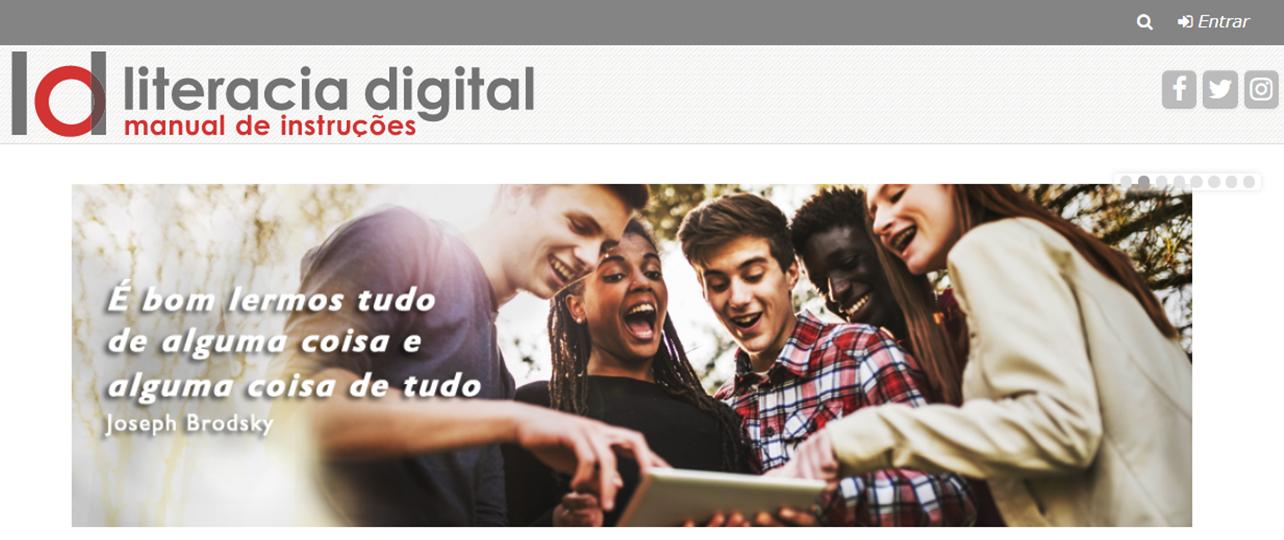 Literacia Digital