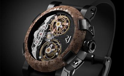 Tips Memilih Model Jam Tangan Untuk Pria Stylish