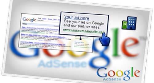 Как заработать на adsense