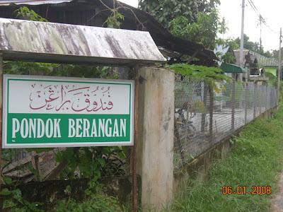Sekolah Pondok tolak bantuan RM100K dari Muhyiddin
