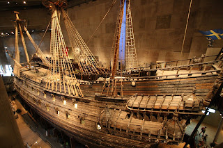Galeón Vasa