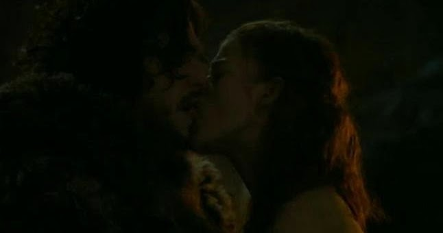 Kissed by Fire | Game of Thrones Wiki | FANDOM powered by ...