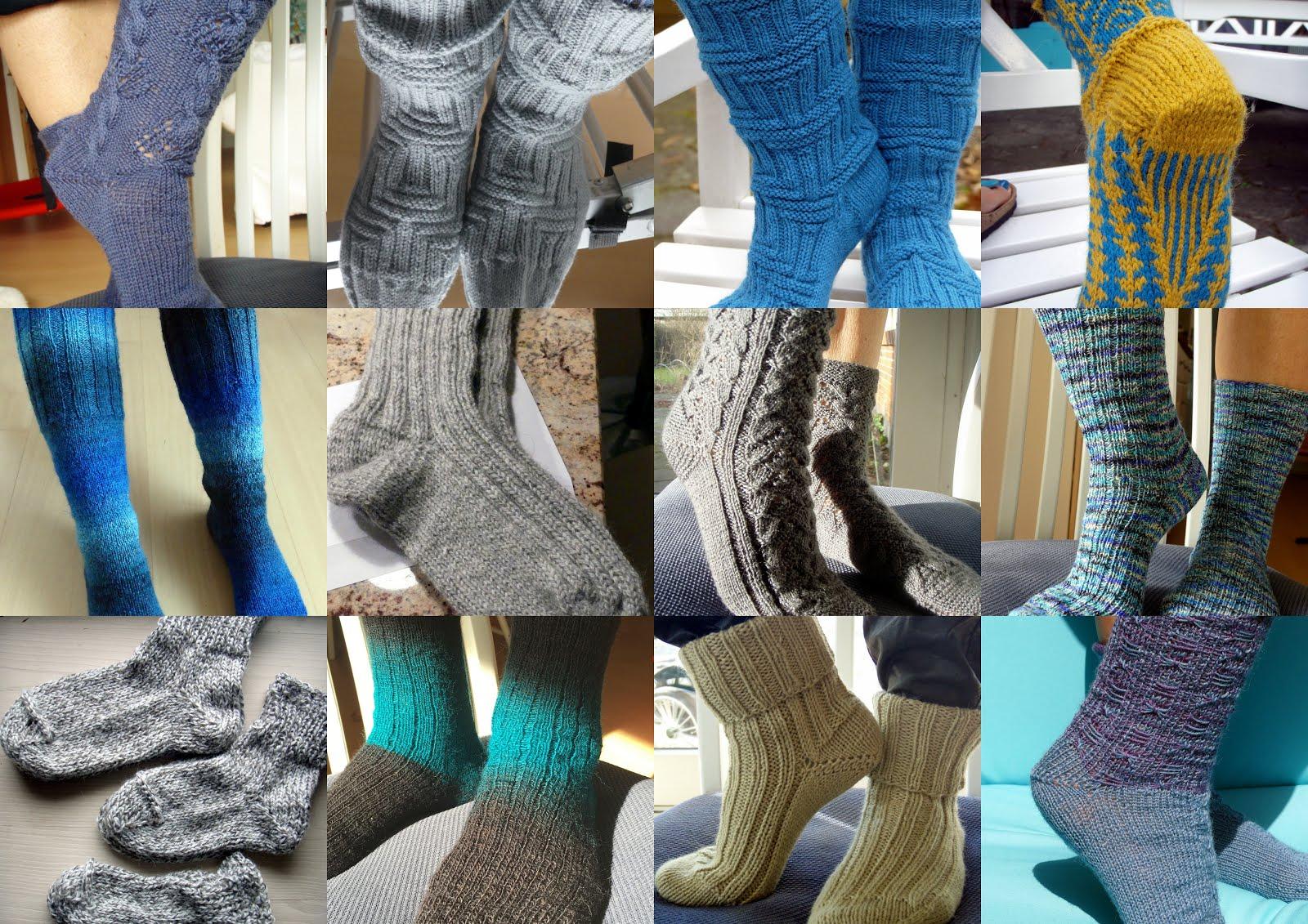 Årets sokker