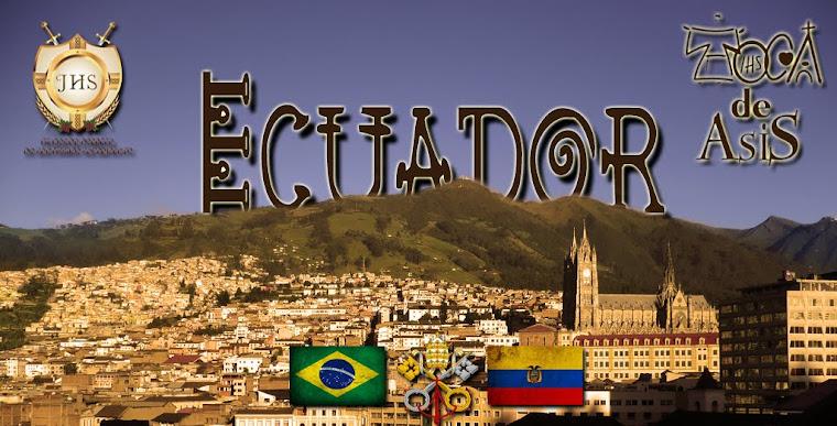 Toca de Asís Ecuador