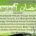 Doa Harian Bulan Ramadhan | Doa Hari Ke-28