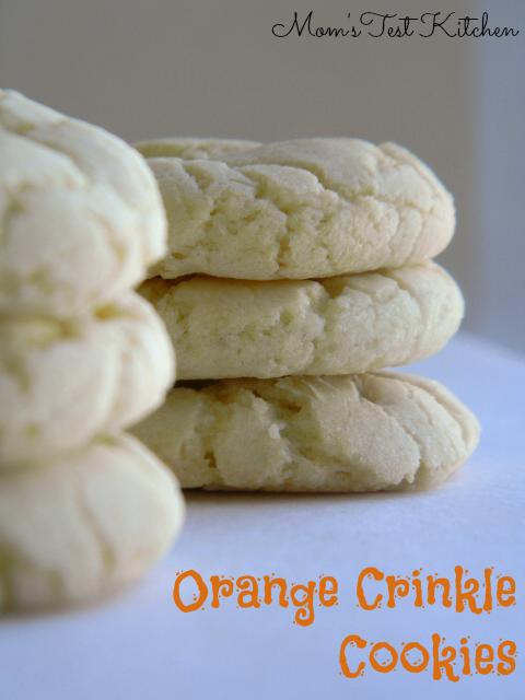 #cookies #citrus #desserts