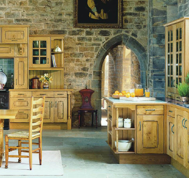 Country Style Kitchens 2013 Decorating Ideas | Modern Furniture Deocor