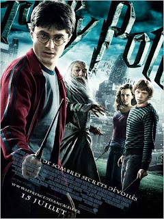 Harry Potter et le Prince de sang mêlé Streaming Film