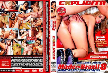 Resultado de imagem para made in brazil 8 garotas tipo exportação