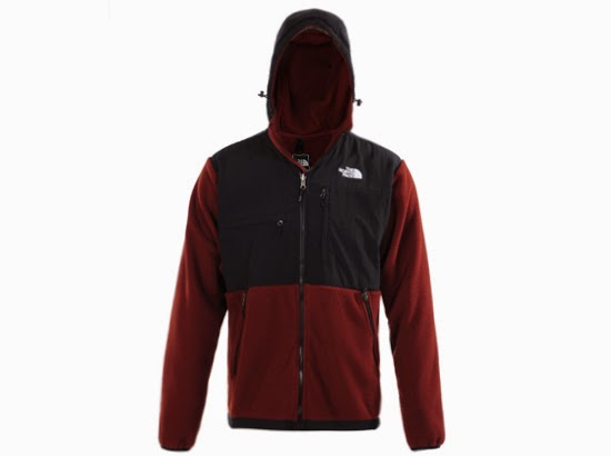 comprar ropa north face por internet