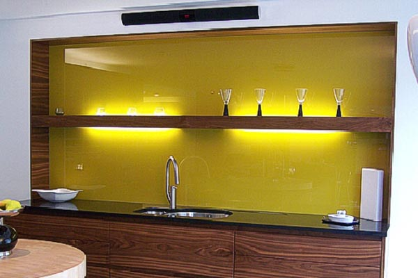 kitchen ideas kitchen remode designs yellow kitchen splashback