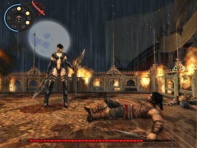Prince Of Persia WW Game Free Download