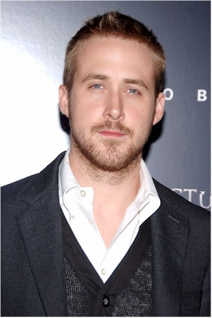 ryan gosling and casual