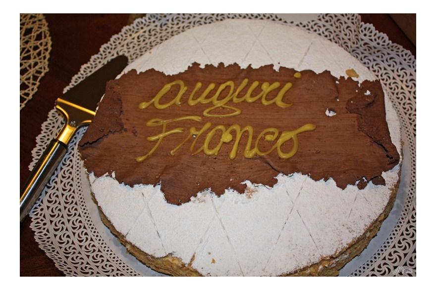 Marinora In Cucina 20 Luglio Auguri Franco
