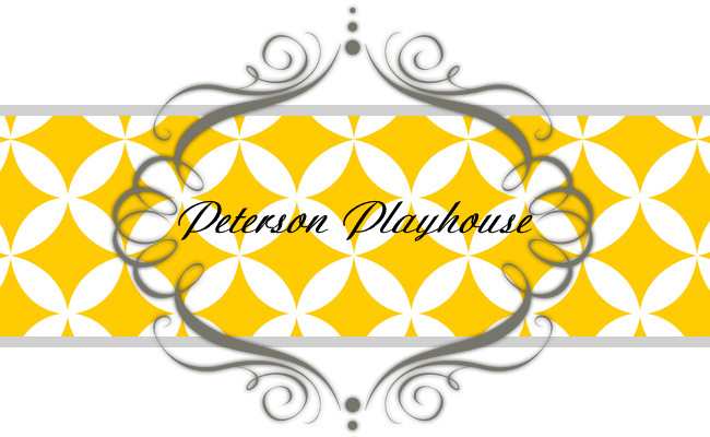 Peterson Playhouse