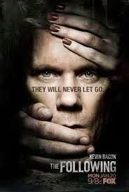 Assistir The Following 2x03 - Trust Me Online