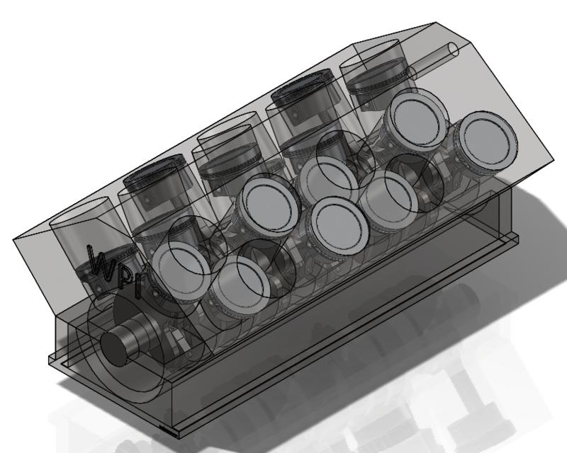bugatti veyron w engine diagram  bugatti  free engine