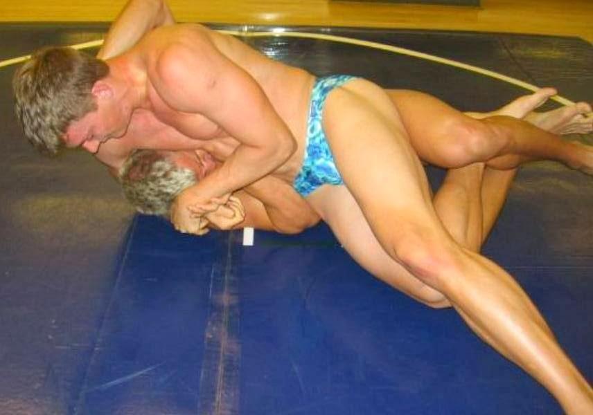 gay bareback masters