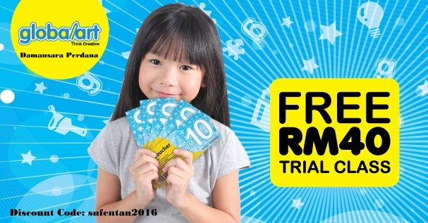 Claim RM 40 Trial Class Voucher here!