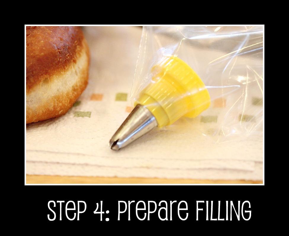 how to make a pudding bag