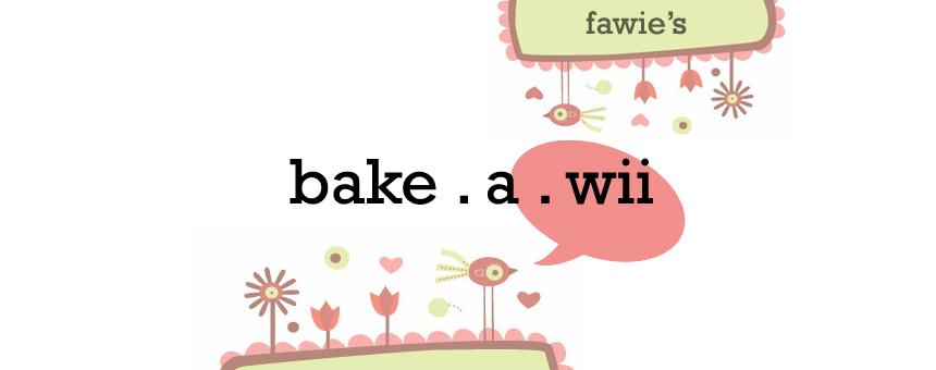 bake~a~wii
