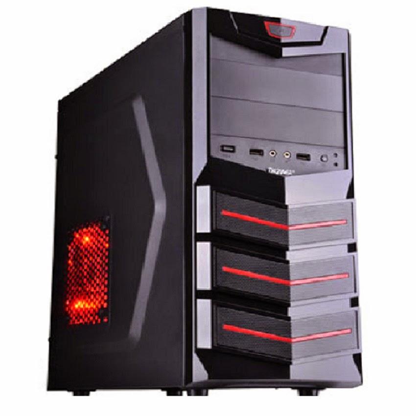 Harga Komputer Rakitan Gaming