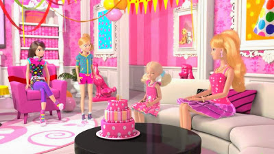 Happy Birthday Chelsea - Watch Episodes Clips And Videos Barbie Life in the Dreamhouse [Episode 2] [Season 1]