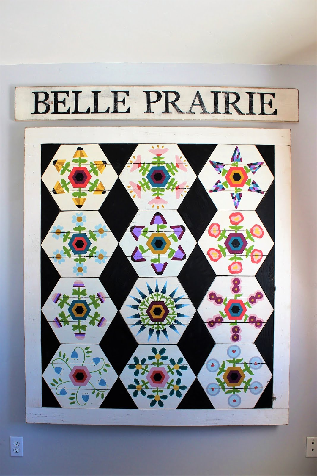 Belle Prairie Collection