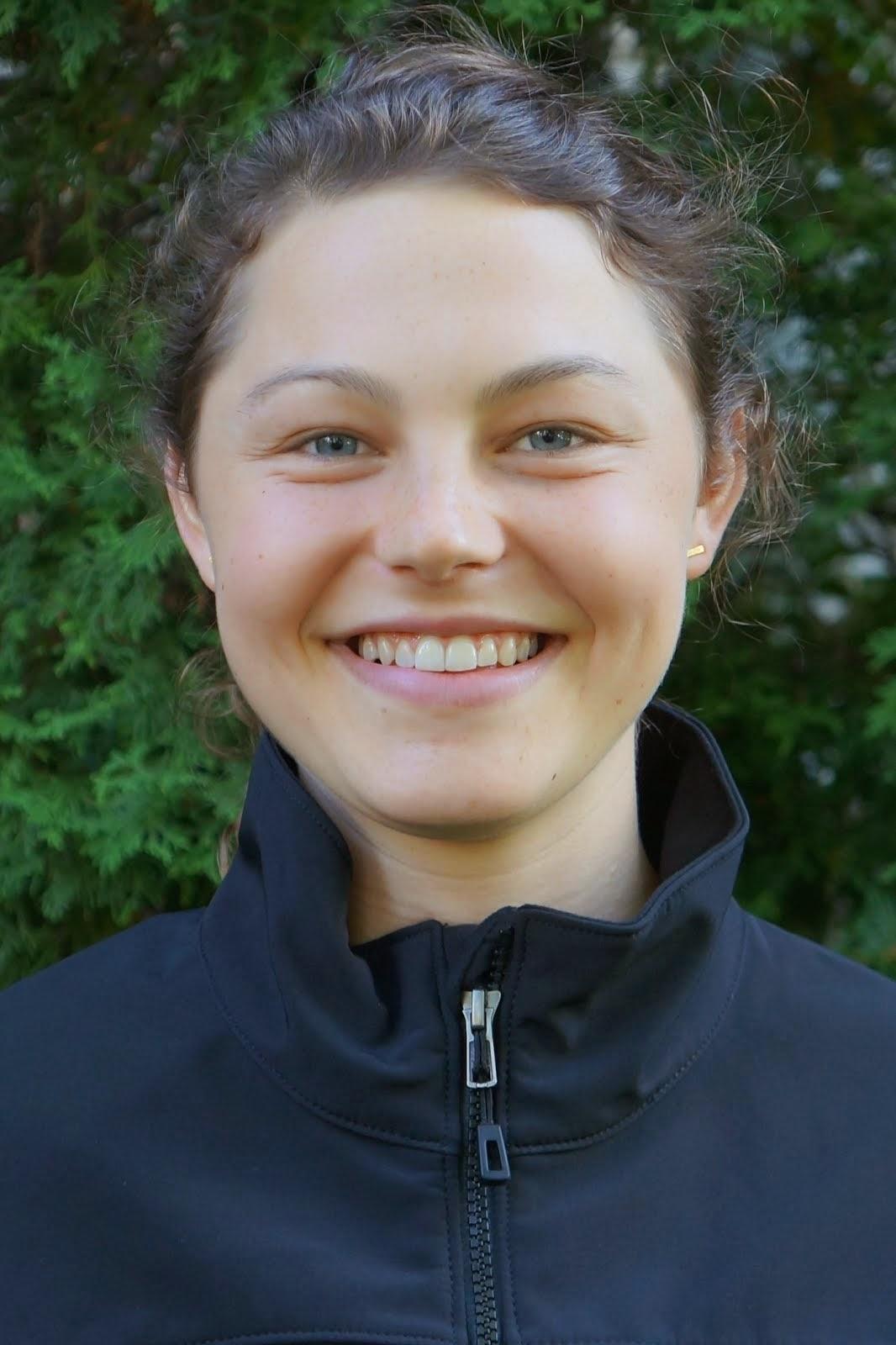 '18 Sarah Becker
