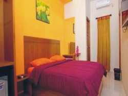 Hotel Murah di Seturan Jogja - Nirvana Inn