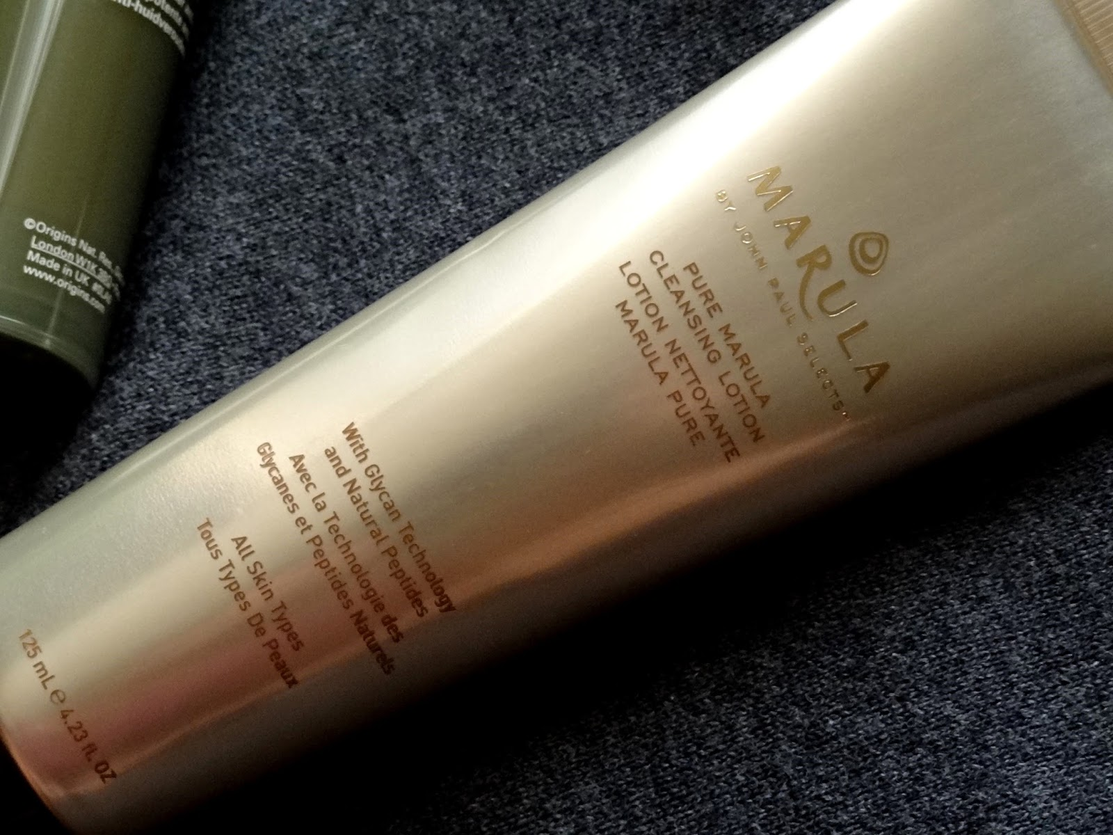 Marula by John Paul Selects Pure Marula Cleansing Lotion Review, Photos