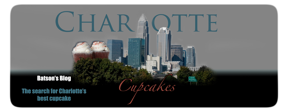 Best Cupcakes In Charlotte Nc