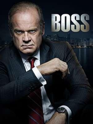 Baixar Boss 1ª Temporada Completa Download Grátis