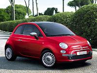 Waw !! Mobil Mini Bermesin Ferarri