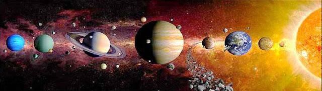 الكواكب . المجموعة الشمسية . عدد كواكب المجموعة الشمسية . كواكب المجموعة الشمسية . كوكبنا