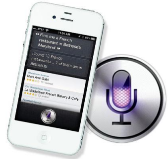Improve Siri Dictation On iPhone 4s